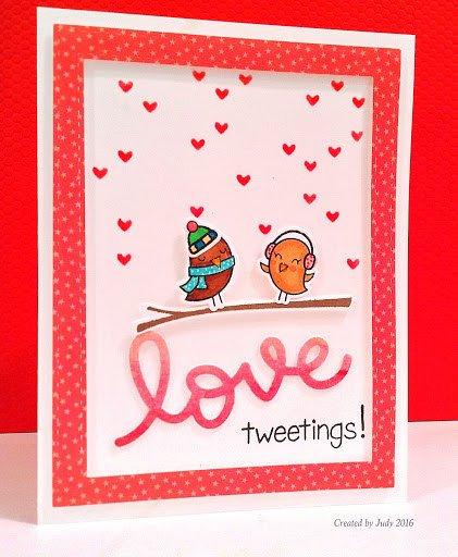 love tweetings