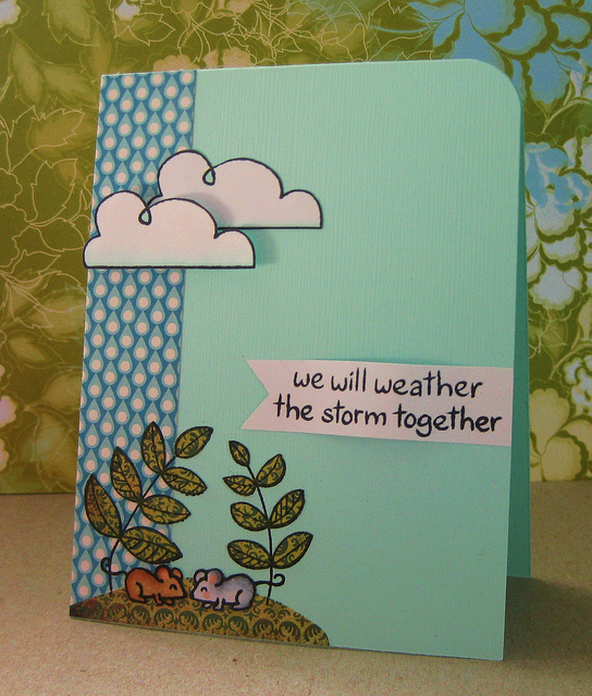 Weather The Storm Together